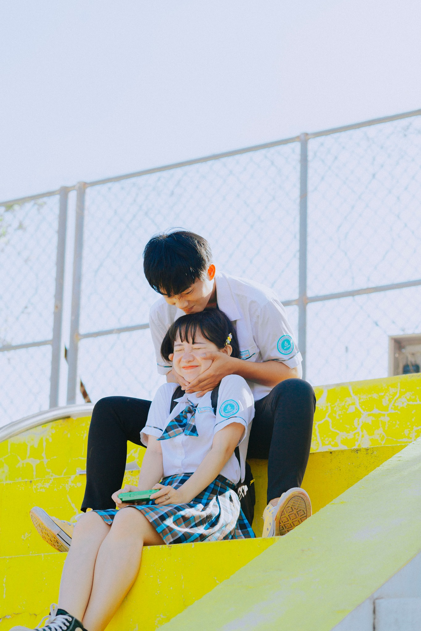 couple thanh