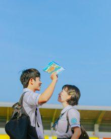 Những bộ ảnh concept couple ngọt ngào